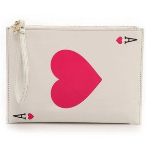 kate spade place your bets 1 bella wristlet *READ